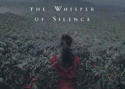 THE WHISPER OF SILENCE